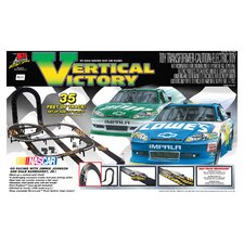Nascar Vertical Victory Tracks and Playset