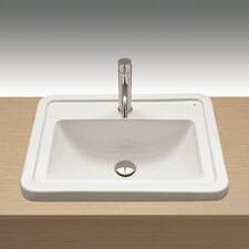 <strong>Bissonnet</strong> Universal Noble Bathroom Sink