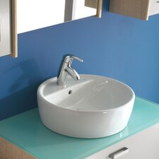 Universal Urban Bathroom Sink