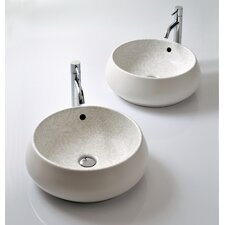 <strong>Bissonnet</strong> Area Boutique Tulip Bathroom Sink