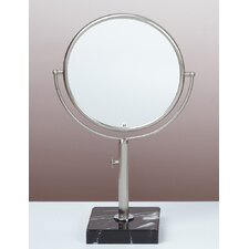 Kosmetic Astoria Mirror in Polished Chrome