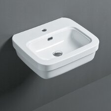 <strong>Bissonnet</strong> Evo 53 Bathroom Sink