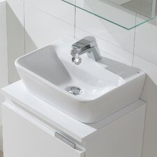 Emma Ceramic Bathroom Sink