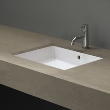 <strong>Bissonnet</strong> Area Boutique Cubic Bathroom Sink