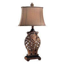 Romance Jessica McClintock Table Lamp