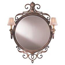 Belcaro Mirror