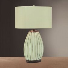 <strong>Minka Ambience</strong> Accent Table Lamp