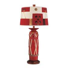 "32.25"" H 1 Light Table Lamp"