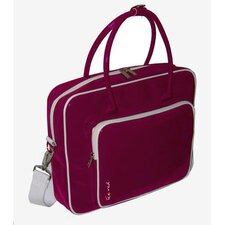 Shine 2 Glossy Laptop Briefcase
