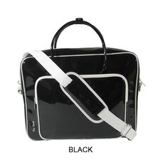 Shine Glossy Laptop Tote Bag