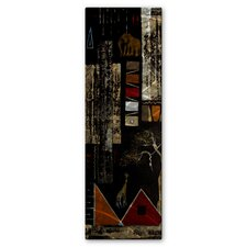<strong>All My Walls</strong> Africa Untitled Wall Decor