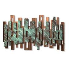 Elevate Metal Wall Art