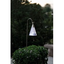 "LED Solar Gartenleuchte ""Assisi"""