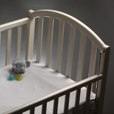 SecureSleep Crib Mattress Protector