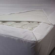 SecureSleep Polyester Mattress Protector
