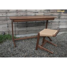 <strong>Semigood Design</strong> Rian Writing Desk
