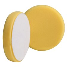 <strong>Buff And Shine</strong> 6 Grip Foam Pad Yellow
