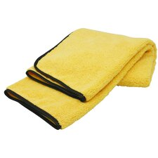 Auto Spa Microfiber Max Supreme Drying Towel