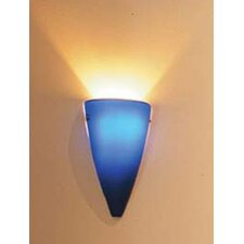 Teardrop 1 Light Wall Sconce