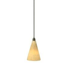 Onyx 1 Light Pendant