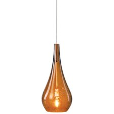 <strong>LBL Lighting</strong> Seguro 1 Light Pendant