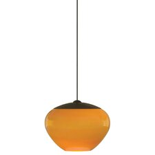<strong>LBL Lighting</strong> Cylia 1 Light Pendant