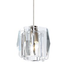 Lexum 1 Light Monorail Mini Pendant