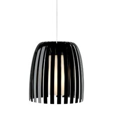 <strong>LBL Lighting</strong> Olivia 1 Light Pendant
