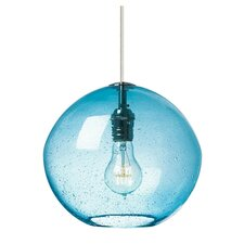 <strong>LBL Lighting</strong> Isla 1 Light Pendant