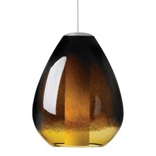 <strong>LBL Lighting</strong> Sora 1 Light Pendant