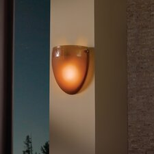 <strong>LBL Lighting</strong> Mojave 1 Light Wall Sconce