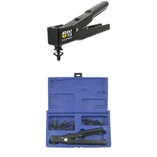 Slim-Line Plastic Pop Riveter Kit