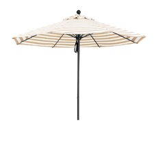 9' Olefin Round Umbrella