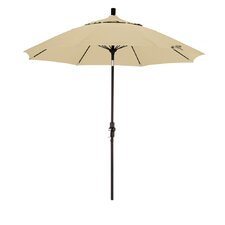 9' Olefin Solid Umbrella