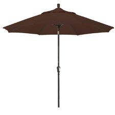 9' Market Round Canopy Umbrella