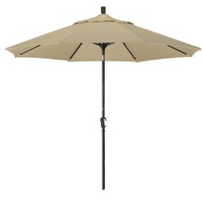 9' Pacifica Canopy Umbrella