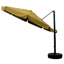 <strong>California Umbrella</strong> 11' Cantilever Umbrella