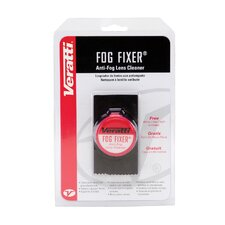 Veratti Fog Fixer Anti Fog Gel W/Free