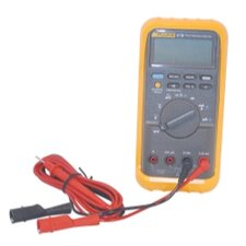 Industrial True Rms Multimeter