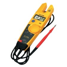 1000 Voltage, Continuity and Current Tester