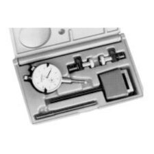 "1""Long Range Dial Indicator Set,Magnetic Base"