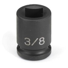 3/8 Dr X 3/8 Square Female Pipe Plug S