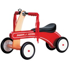<strong>Radio Flyer</strong> Classic Tiny Tricycle