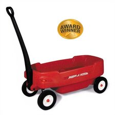 <strong>Radio Flyer</strong> Pathfinder Wagon Ride-On