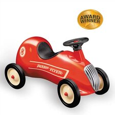 <strong>Radio Flyer</strong> Little Roadster Push Go Kart