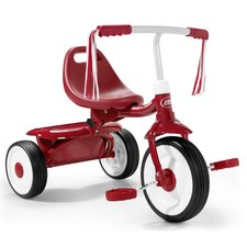 Fold 2 Go Tricycle