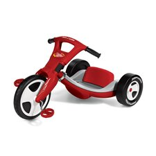 <strong>Radio Flyer</strong> 2 in 1 Tricycle