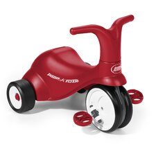 <strong>Radio Flyer</strong> Scoot 2 Pedal Tricycle