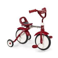 Girl's Grow 'N Go Balance Bike