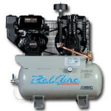 12.75 HP Gasoline Kohler Air Compressor